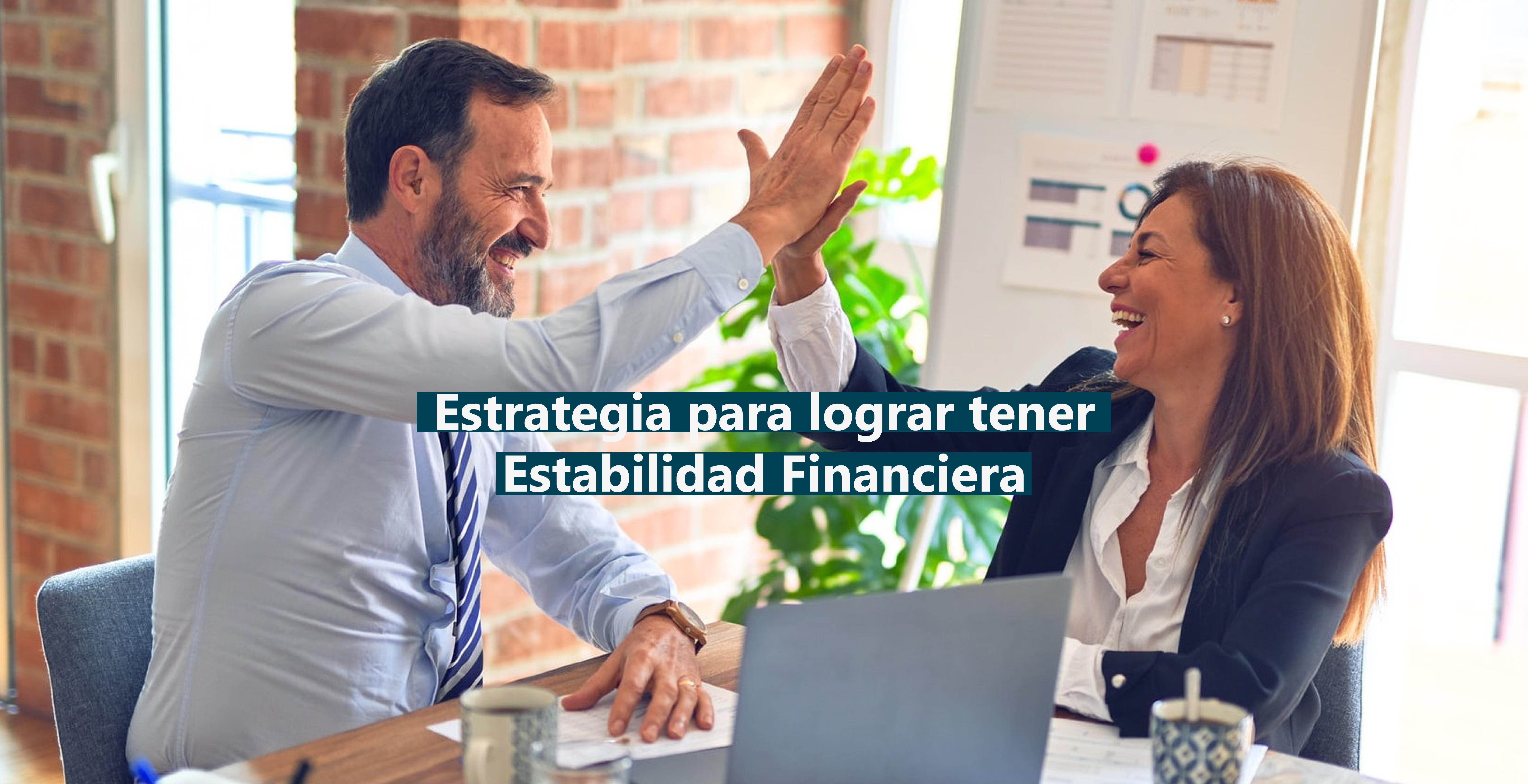 ESTABILIDAD FINANCIERA BLOG