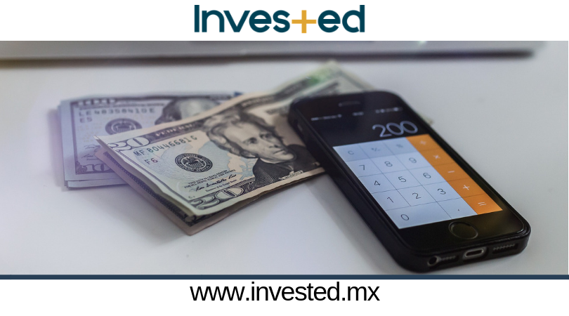Finanzas personales invested