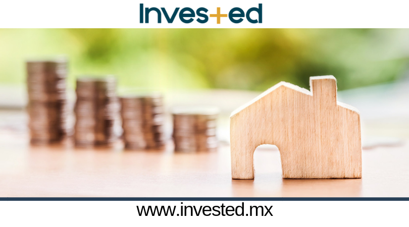 Finanzas personales y economía doméstica Invested