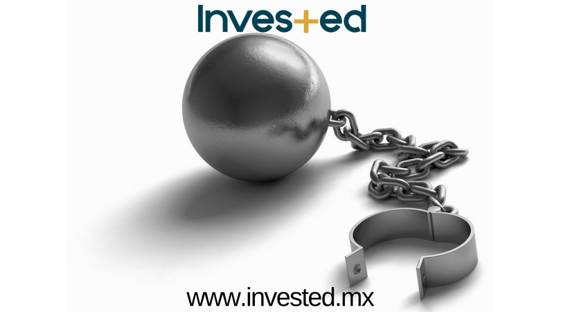 Grillete finanzas invested
