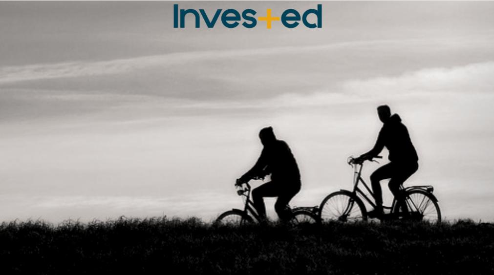 Invested ejercicio