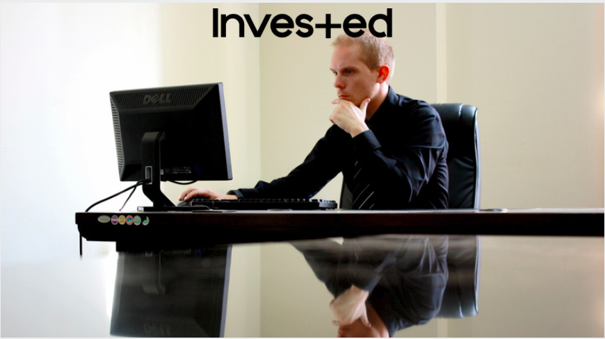 Invested trabajo