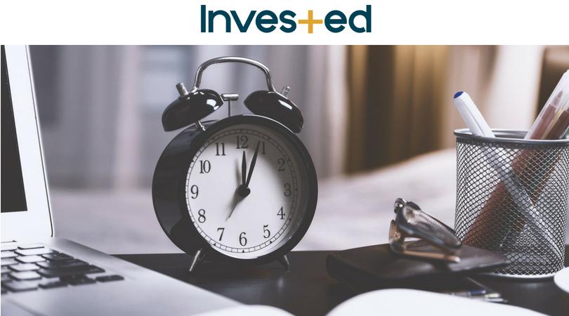 Tiempo Invested